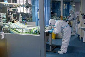 NUEVA YORK: Muertos por COVID aumentan a 29, infectados a 5,298
