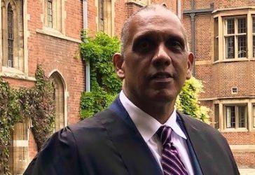 OPINION: Un dominicano ejemplar, que desea contribuir con su país