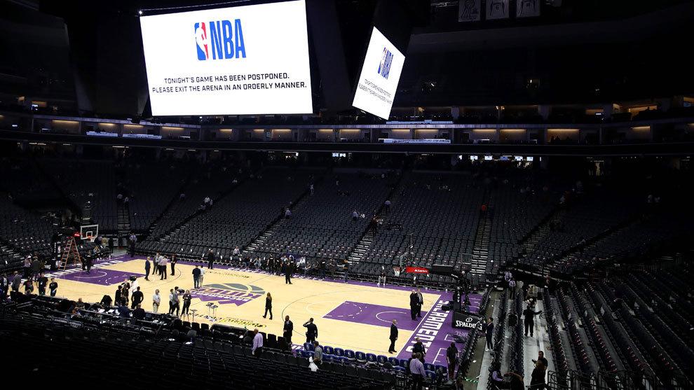 NBA cierra sus 30 oficinas
