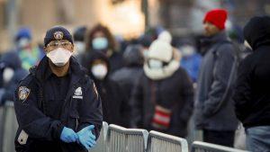 OPINION: NY, el nuevo campo de batalla contra el coronavirus
