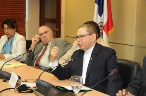 Empresarios dominicanos apoyan que CES coordine diálogo nacional