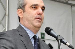 El candidato presidencial Luis Abinader visitará Santiago este viernes