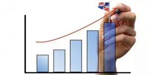 BC: República Dominicana exhibió en enero crecimiento interanual de 4.7%