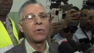 SDE: Manuel Jiménez ve Gonzalo Castillo contamina campaña electoral