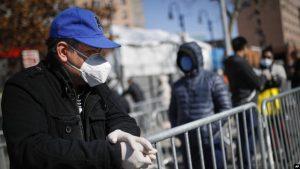 EEUU: Gobierno predice morirán 200 mil personas a causa COVID-19