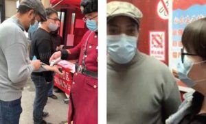 Maestros dominicanos cuentan sobre reciente cuarentena en China