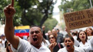 Venezuela encabeza lista de naciones sin libertad en el hemisferio
