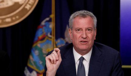 Nueva York cierra colegios públicos para el resto del actual año escolar