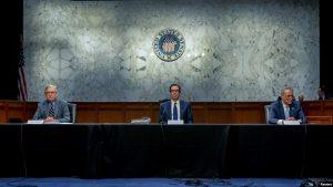 EEUU: Paquete de ayuda económica por coronavirus estancado en el Senado