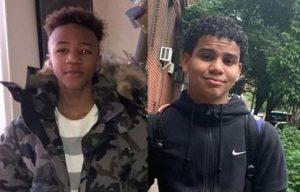 Siguen desaparecidos adolescentes dominicanos saltaron al río Hudson
