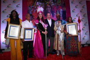 Cultura entrega Premio Felipe Abreu a cuatro gestores del carnaval