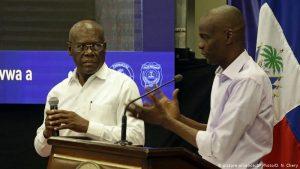 Oposición rechaza elección de primer ministro en Haití