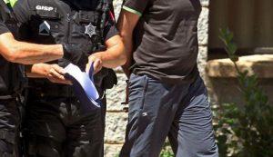 PORTUGAL: Policía detiene a varios dominicanos en operación antidroga