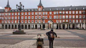España vive sus primeras horas en confinamiento contra el coronavirus
