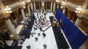 EEUU: Indiana suspende hasta junio elecciones primarias