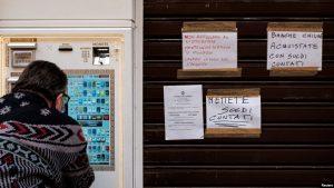 OMS: 100 países reportan ahora casos de coronavirus