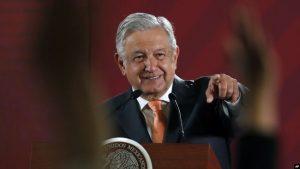 MEXICO: López Obrador celebra ratificación T-MEC por Canadá
