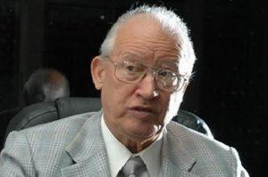 La muerte de Cuqui Córdova enluta a la crónica deportiva dominicana