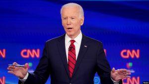 MIAMI: Joe Biden barre en primarias de la Florida, Illinois y Arizona
