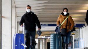 Coronavirus podría costar más de US$100,000 millones a las aerolíneas