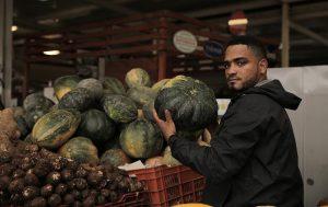 La FAO felicita al Gobierno por avances en seguridad alimentaria