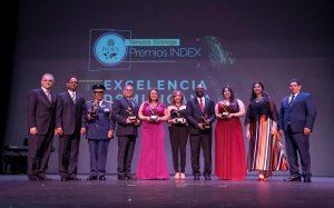 PUERTO RICO: Otorgan Premio INDEX a la Excelencia Dominicana