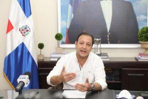 Alcalde Martínez llama población a no comprar en mercado Hospedaje