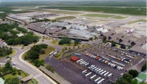 Aeropuerto de Punta Cana se alista para operar a partir del 1 de julio