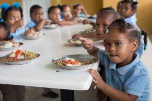 ONU respalda decisión del gobierno de continuar suministro de alimentos