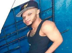 NAGUA: Joven muere al enfrentarse a tiros con 3 hombres en Río Mar