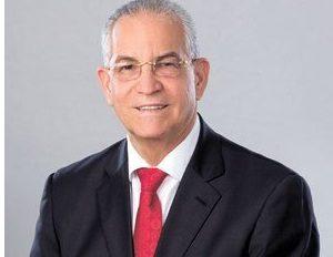PLD expresa pesar por la muerte director DIGECOM, Antonio Vargas