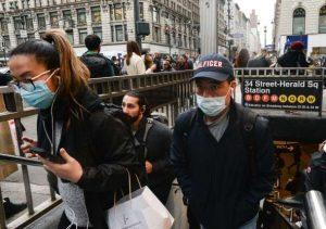 Sin freno el aumento en contagios de coronavirus en estado de Nueva York