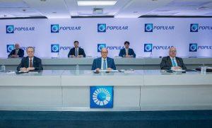 Banco Popular aprueba RD$30 mil millones para respaldar a clientes