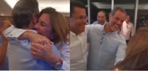 Carolina sería primera alcaldesa en la historia de la capital dominicana