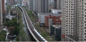 CHINA: Ciudad centro del brote de coronavirus va hacia la normalidad