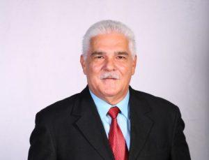 Acroarte dedica Claudio Concepción Premio al Mérito Periodístico
