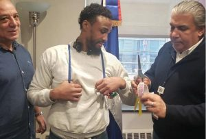 Cónsul RD en NY evita dos intentos de deportación de un dominicano