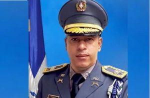 Informan sobre muerte de un coronel de la Policía Nacional tenía COVID-19
