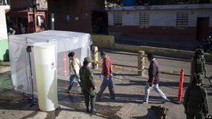 VENEZUELA: Llega ayuda médica de China para enfrentar coronavirus