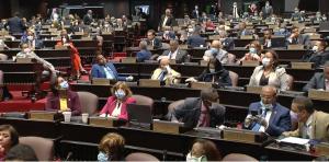 El Congreso dominicano da poderes especiales al Ejecutivo por la crisis