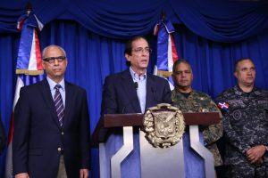 Gobierno  RD autoriza permanezca  transporte público, a pesar COVID-19
