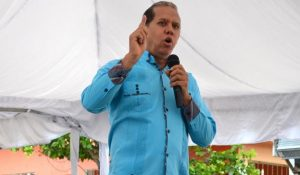 Dice ayuntamiento de SDO no recoge la basura en 32% del territorio
