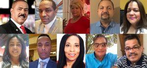 Dominicanos en EE.UU apoyan medidas del presidente Medina
