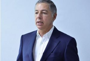 Sector Externo con Gonzalo lamenta fallecimiento de Antonio Vargas