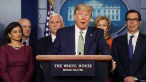 EEUU: Gobierno prepara nuevas medidas para estimular economía
