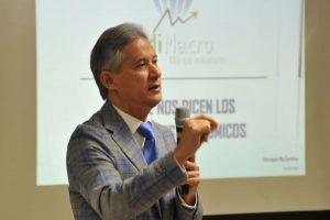 NG Cortiñas sugiere crear ley congele precios durante una emergencia nacional