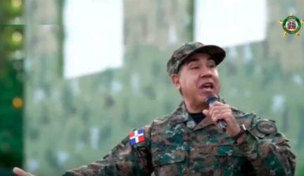 Video del Ejército con famosa canción  es bálsamo para miles dominicanos
