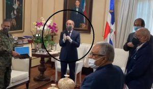 El Presidente está bien y trabajando  intensamente, afirma Ministro de SP