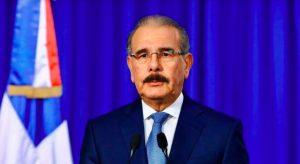 RD declara emergencia nacional; suspende actividades comerciales