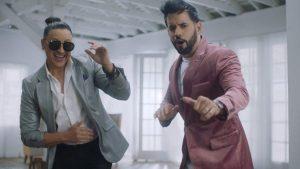 """Elvis Crespo y Manny Cruz lanzan sencillo """"Imaginarme sin ti"""""""